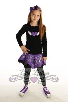 bandana dresses for toddlers   ... to Black & Purple Bandana Dress - Baby, Toddler, Little Girl on Etsy