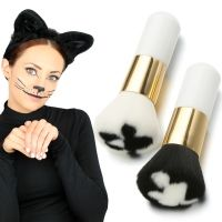 Angled Makeup Brush Concealer Foundation Blush Face Powder Bronzer Makeup Brushes