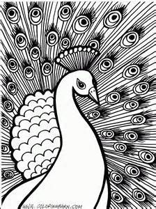 difficult coloring pages for adults bing images