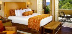 Luxury Hotels in Napa Valley | Hillside View Suites | Auberge du Soleil Resort