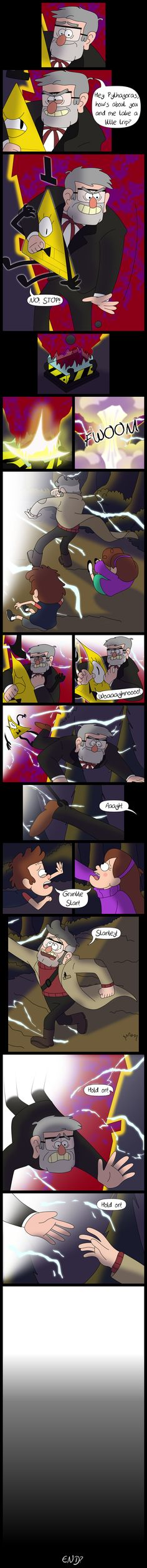 CHOICE - Page 4 -END- by Jaggid-Edge.deviantart.com on @DeviantArt