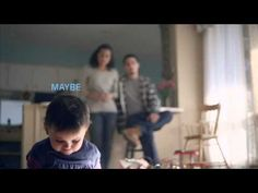 Autism Speaks Commercial - YouTube