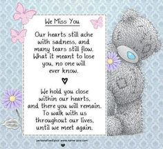 Missing Deana- loss of a child/ loved one -heartbreaking www.adealwithGodbook.com