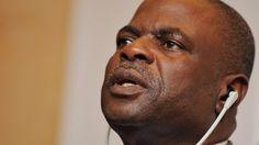 Le Nigérian Adamu suspendu 2 ans par la FIFA