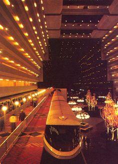 Contemporary Monorail Walt Disney World, Disney World Florida, Disney Parks, Orlando Disney, Disney Cruise, Disney World Resorts, Disney Vacations, Disney Trips, Family Vacations