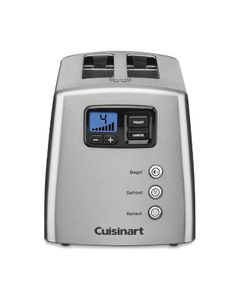 Cuisinart CPT-420 Touch to Toast Leverless 2-Slice Toaster Cuisinart,http://www.amazon.com/dp/B006OQSO8E/ref=cm_sw_r_pi_dp_9-nPsb1G8AB7BSQR