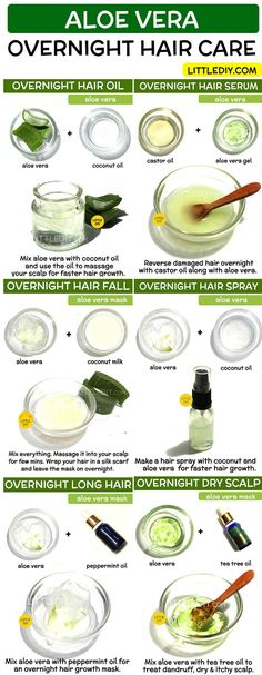 Aloe vera is a wonderful natural treatment for your hair. It helps to treat dandruff, protect the hair, moisturize and condition for a healthy hair growth. Overnight hair fall remedy with aloe vera – Aloe READ MORE. Overnight Hairstyles, Aloe Vera For Hair, Diy Aloe Vera Gel, Aloe Vera Gel For Hair Growth, Aloe Vera Uses, Aloe Vera Hair Mask, Healthy Hair Growth, Tips For Hair Growth, Hair Growth Mask