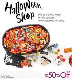 halloween returns amazon