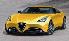 Alfa Romeo's Sports Sedan is a Future Classic: HagertyThe 2017 Alfa Romeo Giulia Quadrifoglio has Alfa Romeo Brera, Alfa Brera, Maserati, Bugatti, Automobile, Alfa Alfa, Alfa Romeo Spider, Roadster, Alfa Romeo Cars