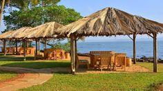 Cabanas By jüSTa @ Bay 15 - Goa Beach Resort