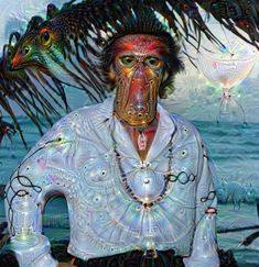 DEEP DREAM - Art Of The Mystic Otto Rapp Age 20's, Dream Images, Dream Art, Mystic, Digital Art, Princess Zelda, Deep, Artist, Fictional Characters