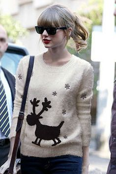 Slim round neck long-sleeved sweater(2 colors)_Sweaters_CLOTHING_Voguec Shop $33.65