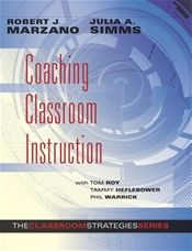 Coaching Classroom Instruction - Free Reproducibles