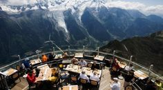 The 50 Most Breathtaking Restaurants In The World (PICS)