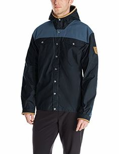 Fjallraven Mens Greenland No1 Special Edition Jacket Dark Navy Large *** Details can be found by clicking on the image. This is an Amazon Affiliate links.