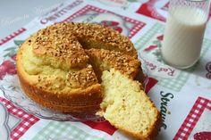 Torta di ricotta super light (96 cal per fetta) – Ricette in Armonia