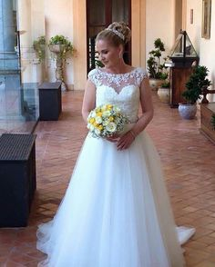 We can provide custom plus size wedding dresses like this for you with any changes. Brides can also get a #replica of any experience dedigner wedding dress for less than the original.  For affordable plus size wedding g dresses & #replicas email us from our site at www.dariuscordell.com