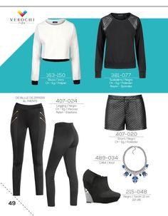 Black basics - Bloques de color