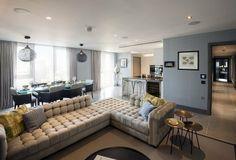 Altitude penthouse for Barratt London