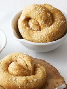 10 life-changing challah hacks! Make pretzels, cinnamon buns and more!