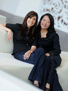 Katie McShane & Lois Eliason - co-owners of Post-  #Minneapolis