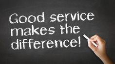 HOW TO CHANGE CUSTOMER SERVICE SATISFACTION RATINGS FROM POOR TO GOOD Customer service satisfaction is vital to a business's success.  http://apcallcenters.com/blog/how-to-change-customer-service-satisfaction-ratings-from-poor-to-good  #customer_Service