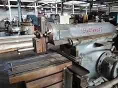 Definition of Shaper Machine and Uses of Shaper Ma...