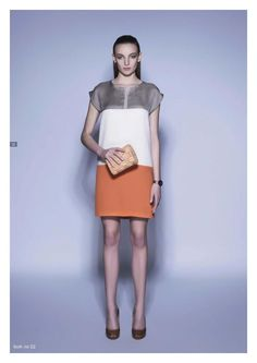 HECTOR & KARGER S/S 2013