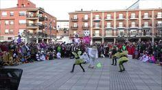 Carnaval de Albelda de Iregua 2017 Las abejitas