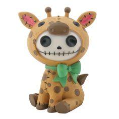 Giraffe Kirin
