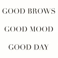 Brows got you down? We offer different brow services from shaping to Microblading. Call us today to schedule your appointment! 585-444-EYES! #EyeBrows #EnvisionROC