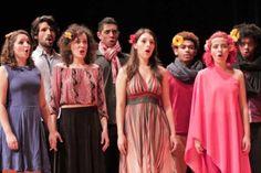 Festival Sesc de Música de Câmara reúne noites de música erudita