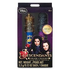 The Descendants Movie, Disney Descendants Dolls, American Girl Doll Movies, Disney Perfume, Cute Night Lights, My Little Pony Movie, Classic House Design, Magic Crafts, Little Girl Toys