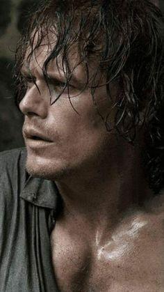 Jamie Fraser ....Outlander 3