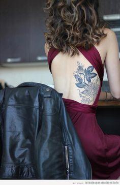 mandala geometrico tatuaje movimiento - Buscar con Google