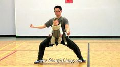 Tai Chi with Baby - just fabulous