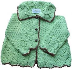 Baby & Kids Knitwear hand crafted in Turkey. Machine washable. 100% Natural Fibers of Turkish Cotton & Bamboo Helps to regulate baby's body temperature and prevents sweating. Price:- $96.00 #handmadebabyclothes #crochetbarbie , #crochetbabie , #crochetideas , #crochetlovies , #handmadeideas , #handmadegifts , #handmadewithlove Toddler Cardigan, Baby Boy Sweater, Knitted Baby Cardigan, Baby Sweaters, Sweater Cardigan, Crochet Baby Clothes Boy, Handmade Baby Clothes, Baby Boy Outfits, Kids Outfits