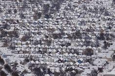 One Million Photo: Tempestades de Neve nos EUA