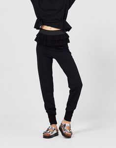 Black Jeans, Pants, Collections, Shopping, Women, Products, Fashion, Trouser Pants, Moda