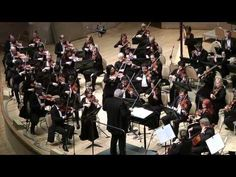 "4. Dukas: ""The Sorcerer's Apprentice"" (Recognize the music starting at the 2:00 mark)"