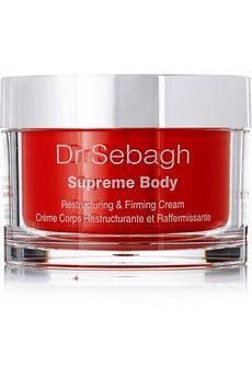 Dr Sebagh Supreme Body Restructuring & Firming Cream, 200ml   NET-A-PORTER