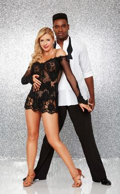 Jodie Sweetin and Keo Motsepe from Meet Dancing With the Stars' Season 22 Cast | E! Online