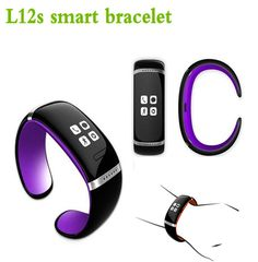2016 watch New Smart Wristband L12S OLED Touch Screen MP3 Player Bracelet Sync Call for Android Phone Smartband Smart Bracelet Digital Guru Shop  Check it out here---> http://digitalgurushop.com/products/2016-watch-new-smart-wristband-l12s-oled-touch-screen-mp3-player-bracelet-sync-call-for-android-phone-smartband-smart-bracelet/