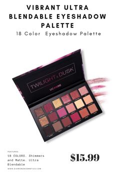 Finding the right eyeshadow palette is something that is very important if you are someone who cares about her looks. Best Eyeshadow Palette, Eyeshadow For Brown Eyes, Shimmer Eyeshadow, Eyeshadows, Green Eyeliner, Kajal Eyeliner, Pencil Eyeliner, Blinc Mascara, Fiber Lash Mascara