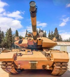 More photos of the upgraded Turkish Turkish Military, Turkish Army, Patton Tank, Model Tanks, Armored Vehicles, War Machine, Warfare, More Photos, Military Vehicles