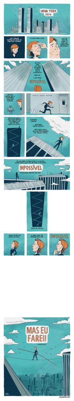38 O impossível é possível