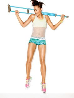 """The """"Out of Shape"""" Workout 