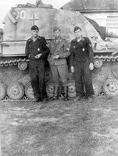 Sturmpanzer-Abteilung 219