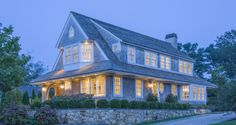 Photos of fine Cape Cod Homes - La Dolce Vita - Cape Cod Architects