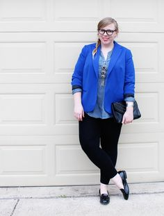 23 Best Chunky fashion images in 2013 | Fashion, Plus size